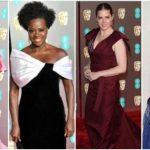 BAFTA Awards 2019: Viola Davis, Amy Adams and Tatiana Korsakova Dazzle on the Red Carpet – View Pics