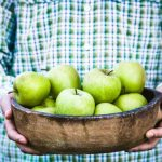 Find Out the Top Five Healthy Ways to Eat Apples