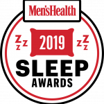 The 2019 Men's Health Sleep Awards