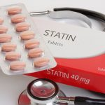 Statins are not effective at lowering cholesterol levels for half of patients