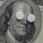 Cutting US drug prices to match rates in other countries could save $73 billion on medicare