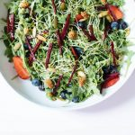 The Antioxidant Summer Salad