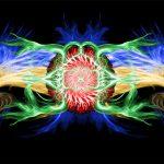 Radiology Professor Creates Beautiful Art Using MRI Scanner