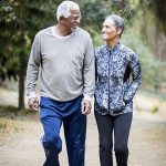 Setting Goals to be More Active Slows Memory Decline in Older African Americans