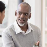 For Black Men With Prostate Cancer, Equal Access Means Equal Outcomes