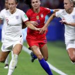 Can The 2019 Women's World Cup Tackle This Big Problem?