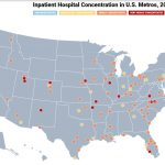 Hospital market concentration on the rise, along with prices
