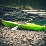 7 Tips to Keep in Mind When You're Kayaking for the First Time