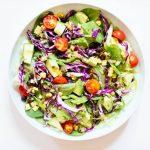 Cilantro Lime Southwest Salad