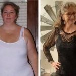 Weight loss: Woman reveals two simple rules she used to drop 158 pounds – Express