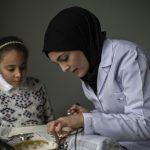 Turkey scholarship lets star Syrian student pursue dentistry dream – UNHCR