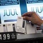 Juul taps CFO to lead embattled e-cigarette maker's $1 billion restructuring