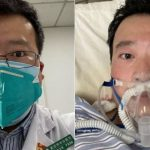 Coronavirus doctor Li Wenliang's mother demands answers from China about his treatment by police
