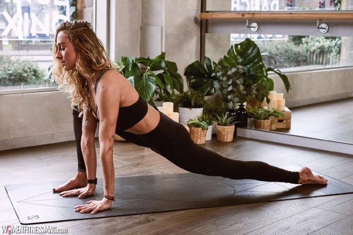 Improving Flexibility And Mobility With Pilate Instructors