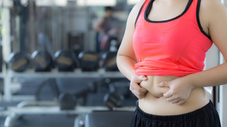 Reduce Body Fat Without Losing Muscle