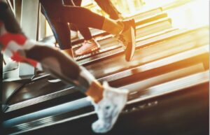 exercise for menopause and anxiety